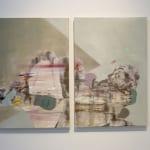 Alberto Condotta Untitled, 80x102 cm