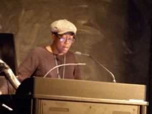 Cheryl Dunye: Qcc VP and film professor at CCA