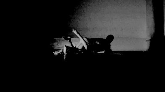 bodies becoming Medium: Video Year: 2013
