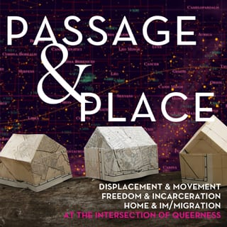 Passage and Place | June 1