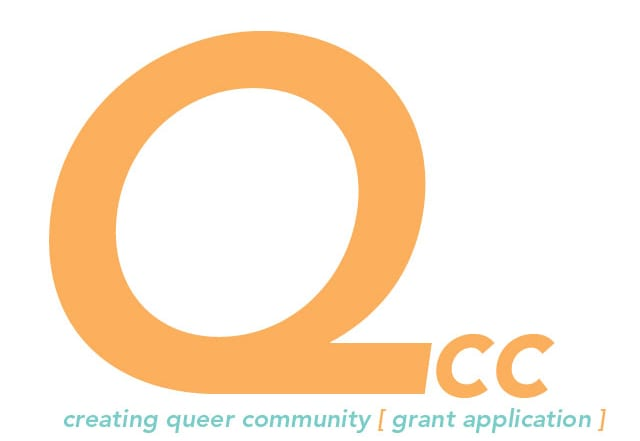 Creating Queer Community Grant Application