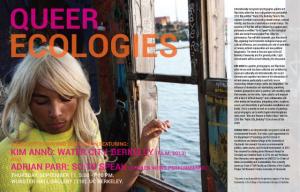 Queer-Ecologies-Poster