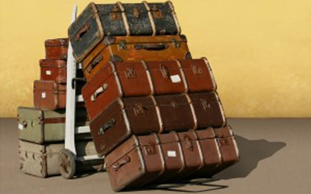 baggage