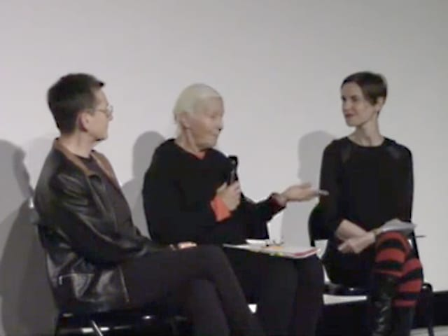 Queer Abstraction – Video