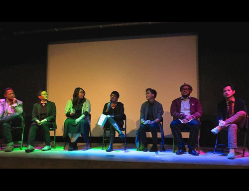 OUTTAKES: Queer Asian Cinema Panel