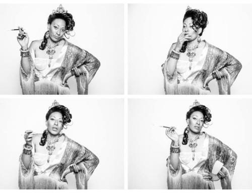 The Lady Ms. Vagina Jenkins –  Development Associate