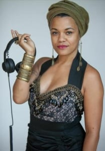 DJ Lady Ryan | Cast Member
