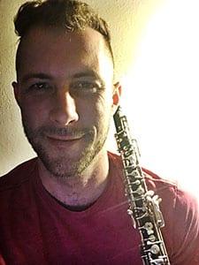 Christopher Wirick