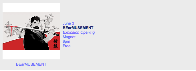 bearmusement